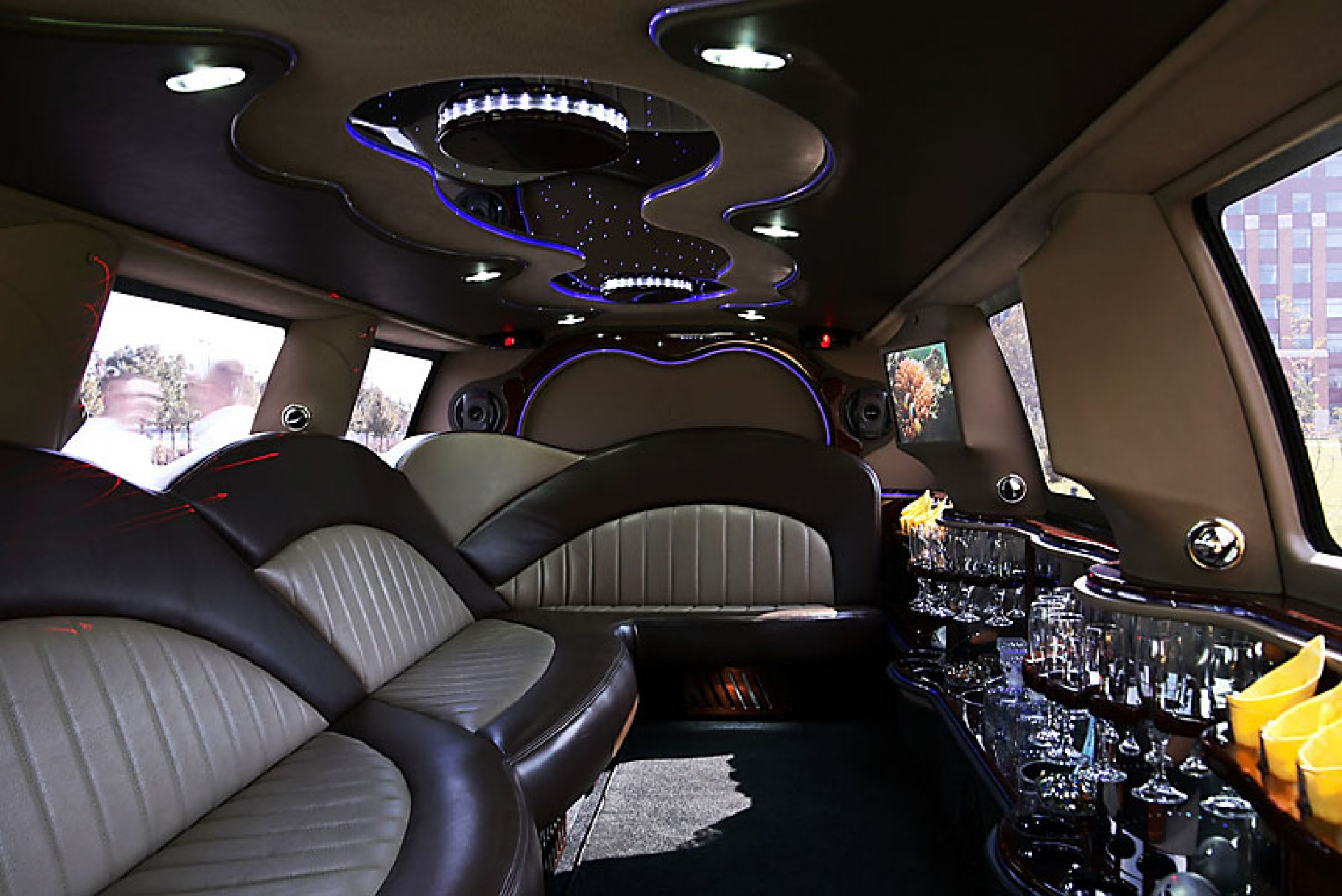 Private Budapest limo service