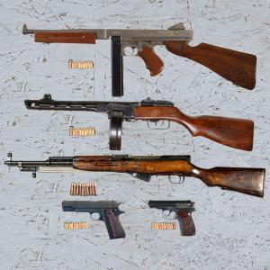 Shooting Range Prague WW2 Special