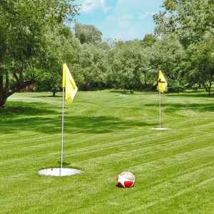 footgolf field